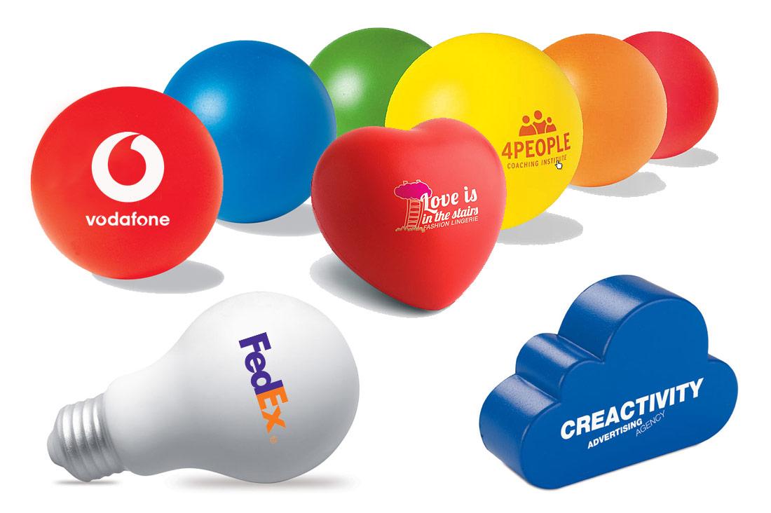Anti stress ball. Αντι - στρες Μπάλες