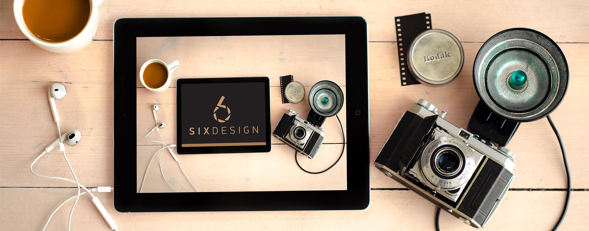 ΕΠΑΓΓΕΛΜΑΤΙΚΗ ΦΩΤΟΓΡΑΦΙΣΗ & VIDEO. Six Design Athens Creative Agency.