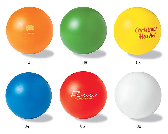 anti stress ball μπαλακια