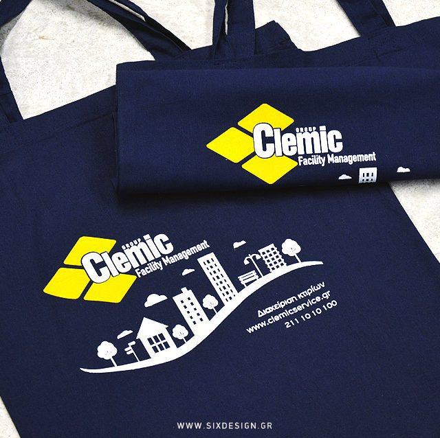 223510e187 Διαφημιστικές Τσάντες - Πάνινες Υφασμάτινες Τσάντες - SixDesign.gr