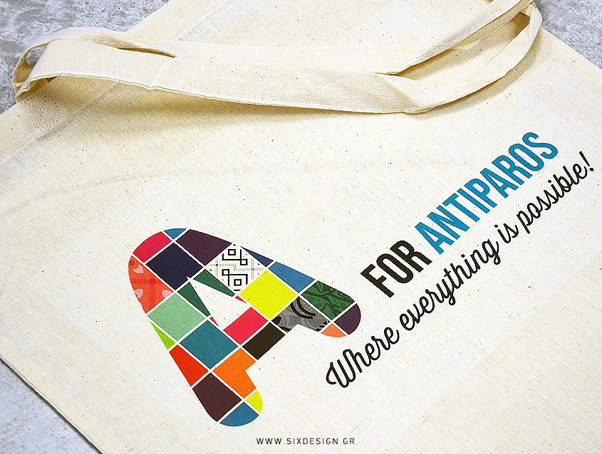 e13b367f5f Διαφημιστικές Τσάντες - Πάνινες και Υφασμάτινες Τσάντες - SixDesign.gr