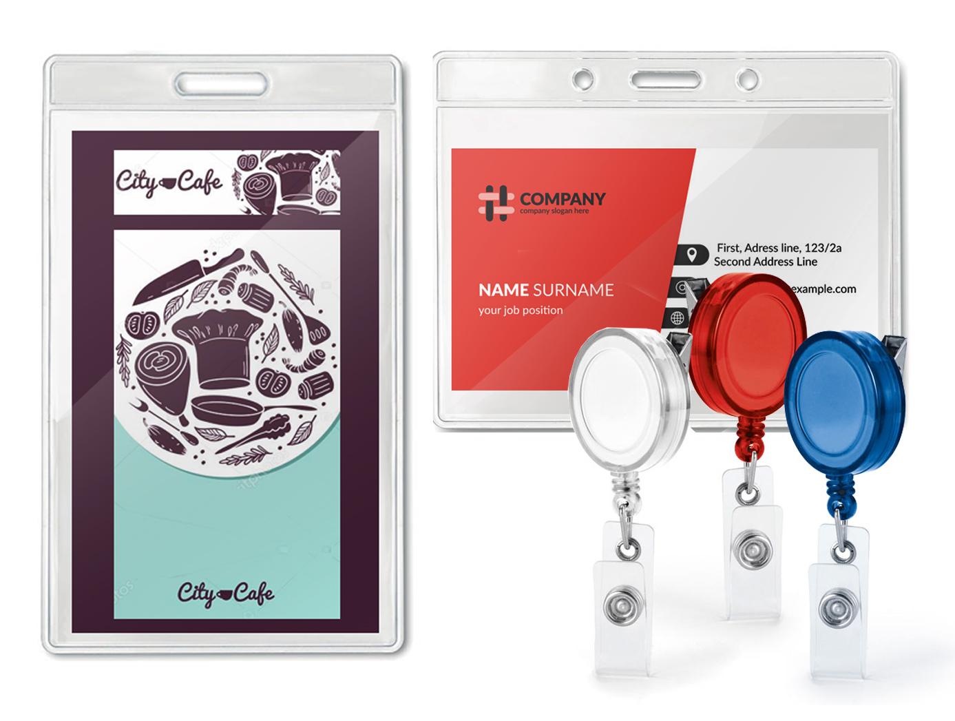 Πλαστικές θήκες και Skipass διαφημιστικά Δώρα