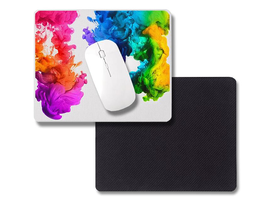 Διαφημιστικά δώρα mousepad με εκτύπωση