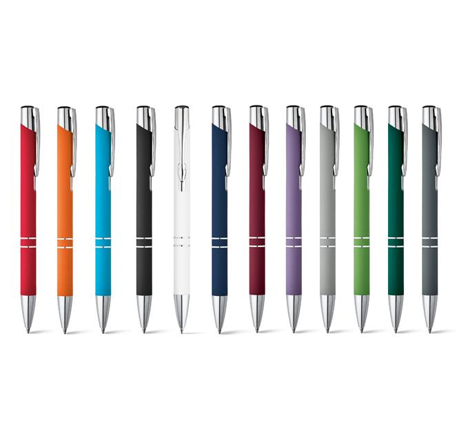 Διαφημιστικά Μεταλλικά Στυλό HM81141. Στυλό με εκτύπωση. Διαφημιστικά Δώρα.