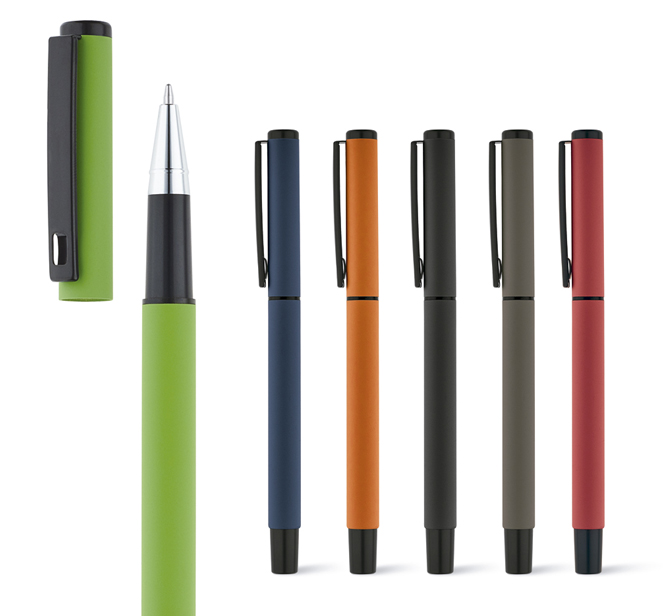 Διαφημιστικά Μεταλλικά Στυλό HM81157. Στυλό με εκτύπωση. Διαφημιστικά Δώρα.