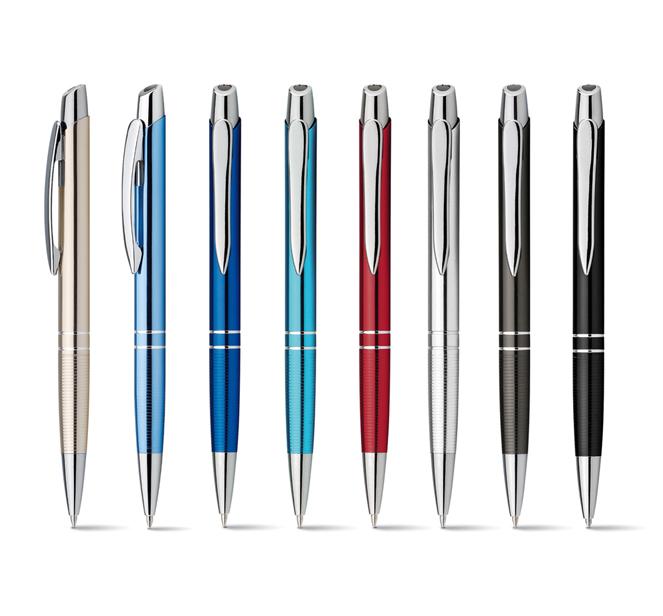 Διαφημιστικά Μεταλλικά Στυλό HM81188. Στυλό με εκτύπωση. Διαφημιστικά Δώρα.