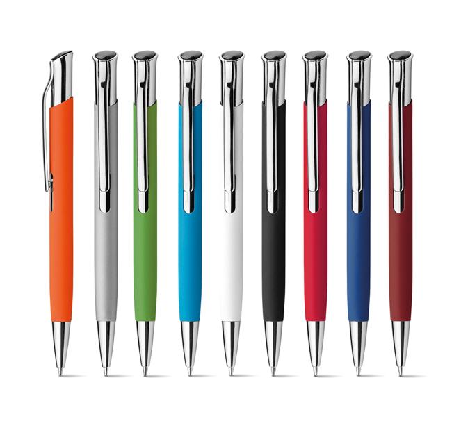 Διαφημιστικά Μεταλλικά Στυλό HM81192. Στυλό με εκτύπωση. Διαφημιστικά Δώρα.