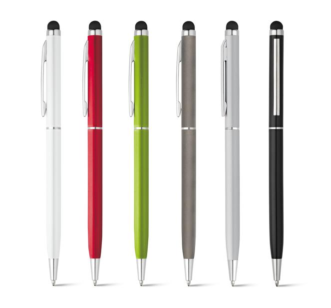 Διαφημιστικά Μεταλλικά Στυλό HM91624. Στυλό με εκτύπωση. Διαφημιστικά Δώρα.