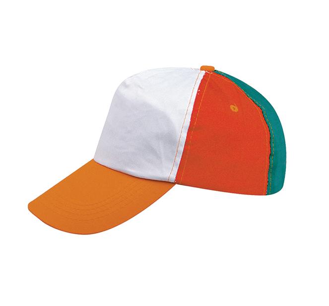 Διαφημιστικά Παιδικά Καπέλα Κ2545 με εκτύπωση