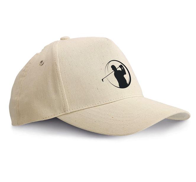 Διαφημιστικά Καπέλα Κ99410 με εκτύπωση