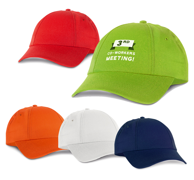 Διαφημιστικά Καπέλα Κ99415 με εκτύπωση