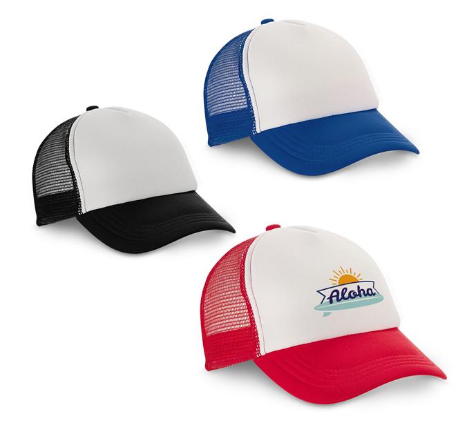 Διαφημιστικά Καπέλα Κ99426 με εκτύπωση