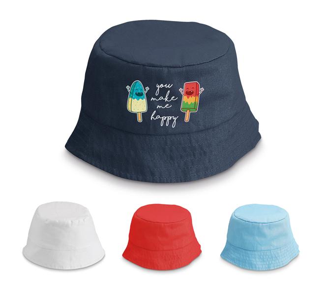 Διαφημιστικά Παιδικά Καπέλα Κ99451 με εκτύπωση