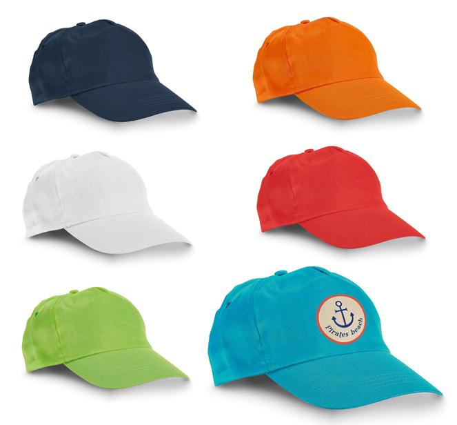 Διαφημιστικά Παιδικά Καπέλα Κ99456 με εκτύπωση