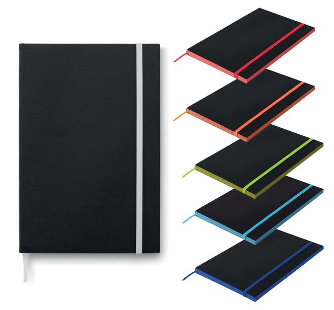 Εταιρικά Σημειωματάρια NT9100. Σημειωματάρια με εκτύπωση