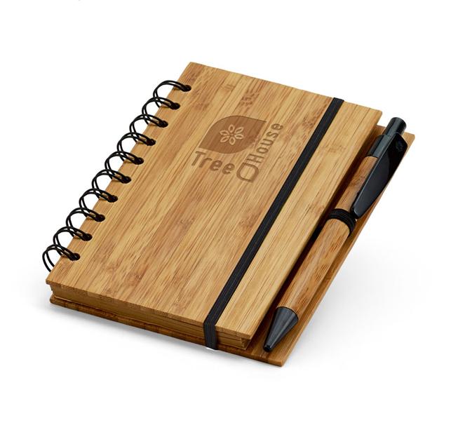 Εταιρικά Σημειωματάρια NT93486.Σημειωματάρια με εκτύπωση
