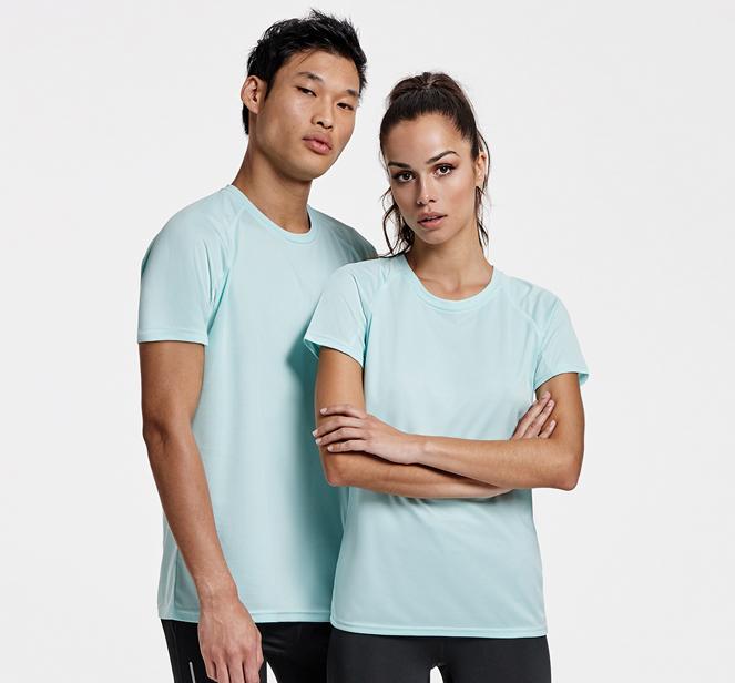 Διαφημιστικά μπλουζάκια dry fit με εκτύπωση