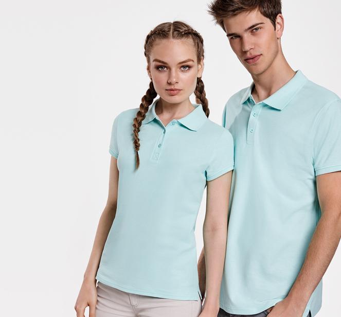 Διαφημιστικά μπλουζάκια Polo με εκτύπωση