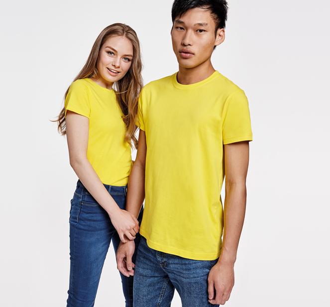 Διαφημιστικά Μπλουζάκια με εκτύπωση