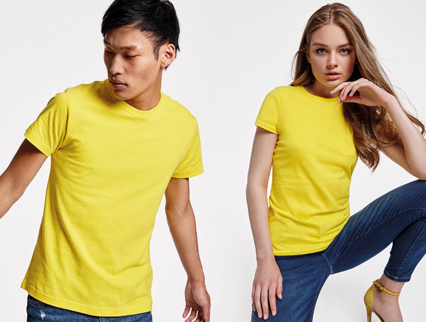 Διαφημιστικα μπλουζακια με εκτυπωση