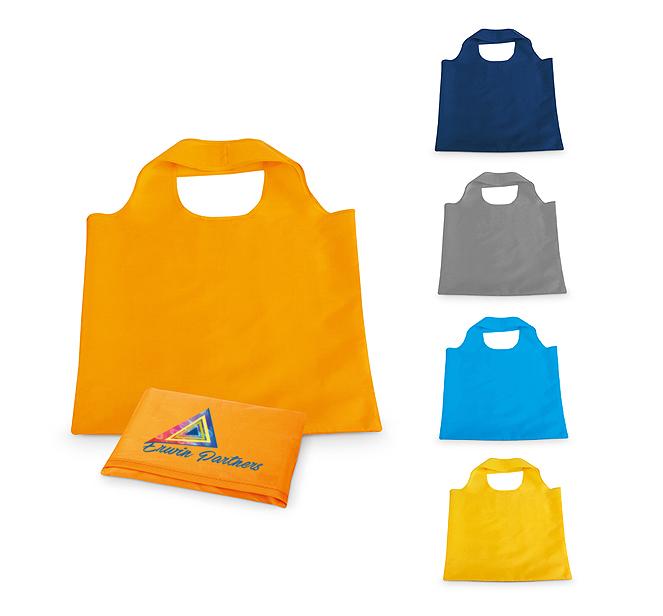Διαφημιστικές Τσάντες Πολυεστέρα PL92925 με εκτύπωση