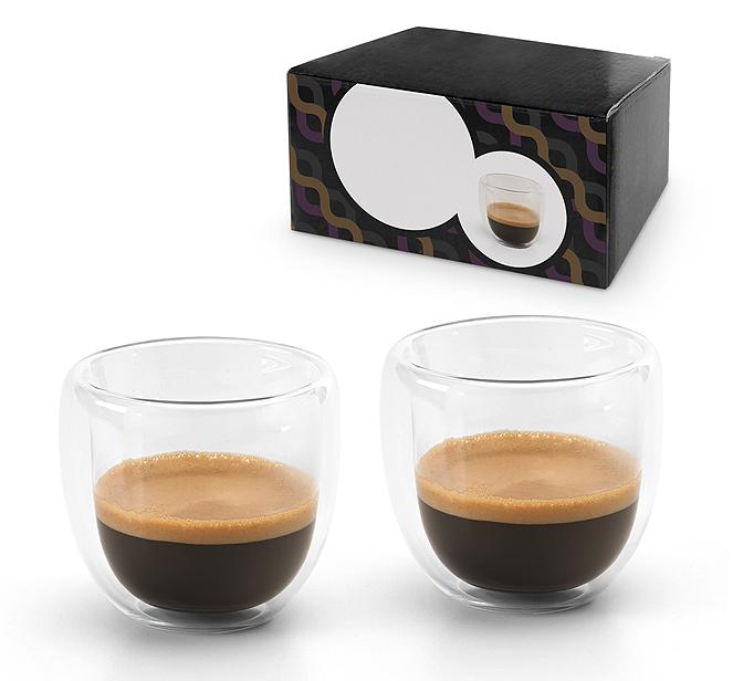 Espresso Σετ KU93873 με εκτύπωση